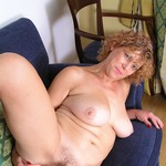 Porn Pictures - AllHairy.com - Pretty Hairy Women