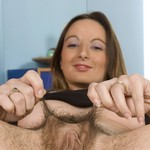 Porn Pictures - AllHairy.com - Sweet Hairy Pussies