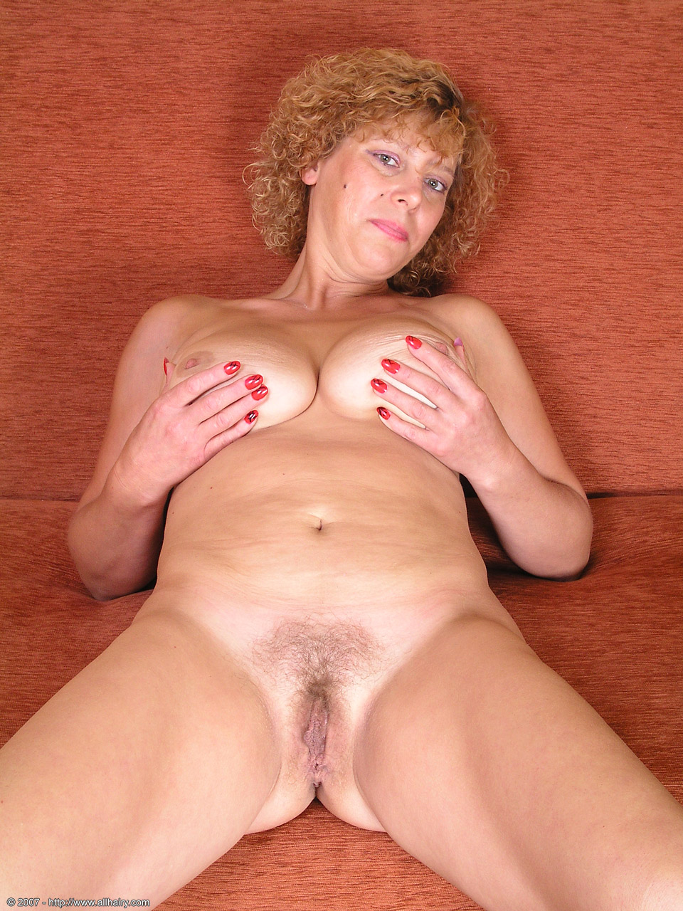 Free hairy nude women video agree